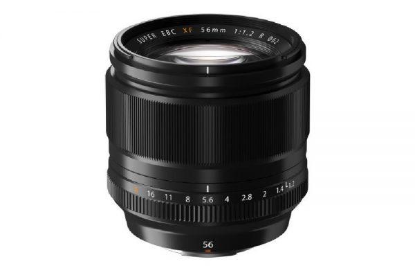 Obiettivo Fujifilm XF 56mm f/1.2 R