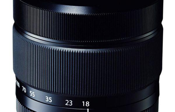 Obiettivo Fujifilm XF18-135mm F3.5-5.6 R LM OIS WR