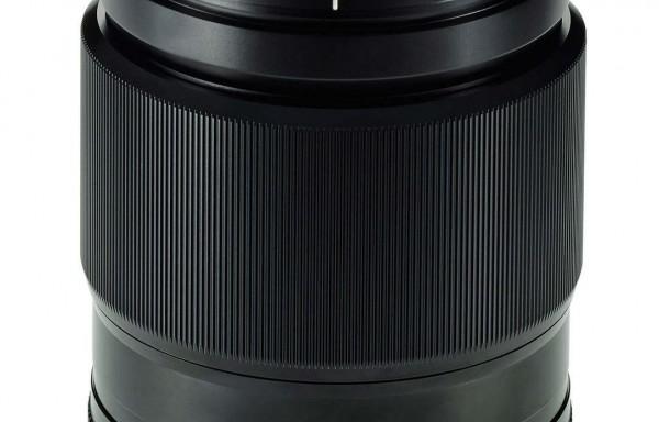Obiettivo Fufjifilm XF 90mm f/2 R LM WR