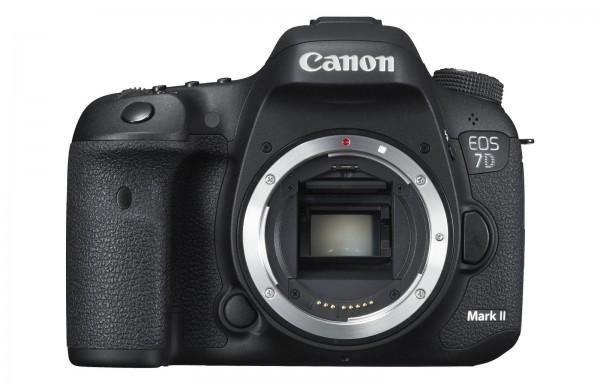 [Promozione NUOVO ] Fotocamera Canon EOS 7D Mark II (canon ITALIA)