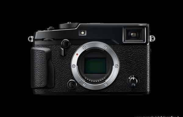Fotocamera Fujifilm X-Pro 2 (solo corpo)