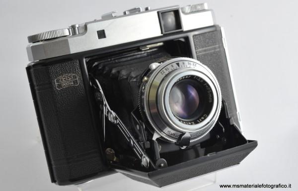 Fotocamera Zeiss Super Ikonta 6×6