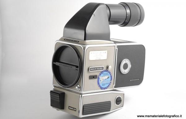 Fotocamera Hasselblad EL/M Anniversary Moon 1962-1982 + Magazzino A70