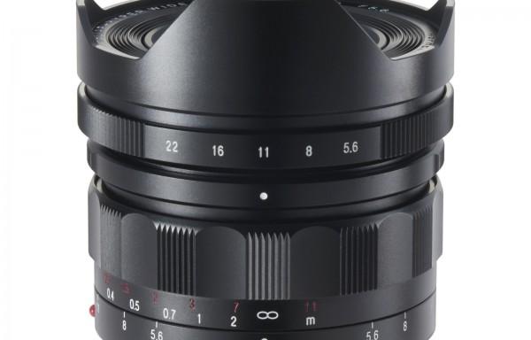 Obiettivo Voigtlander Sony E 10mm f/5,6 Hyper Wide-Heliar