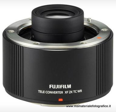 Fujifilm Fujinon Teleconverter XF2X TC WR