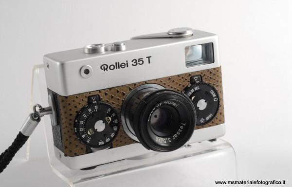 Fotocamera Rollei 35 T