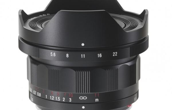 Obiettivo Voigtlander VM 10mm f/5,6 Hyper Wide Heliar aspherical