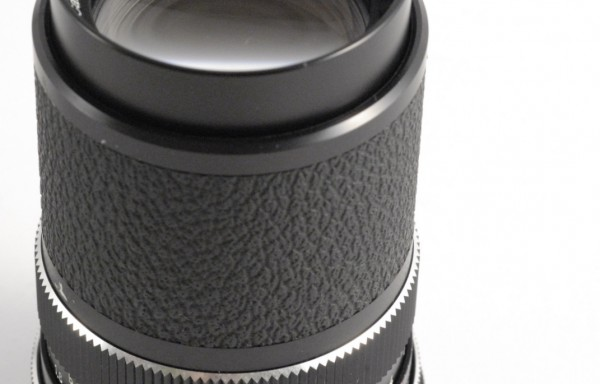 Obiettivo Rollei Tele-Tessar 135mm f/4