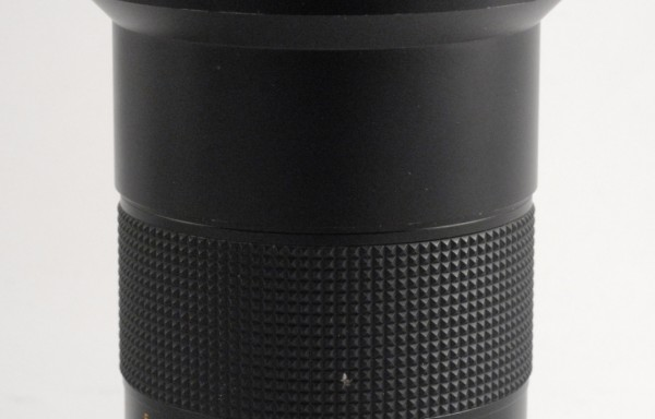 Obiettivo Contax Vario Sonnar 28-85mm f/3,3-4,5 (vedi descrizione)