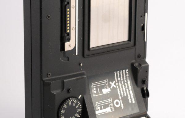 Dorso Polaroid per Contax 645 MFB-2