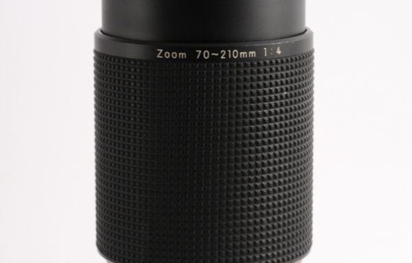 Obiettivo Nikkor Serie E 70-210 f/4