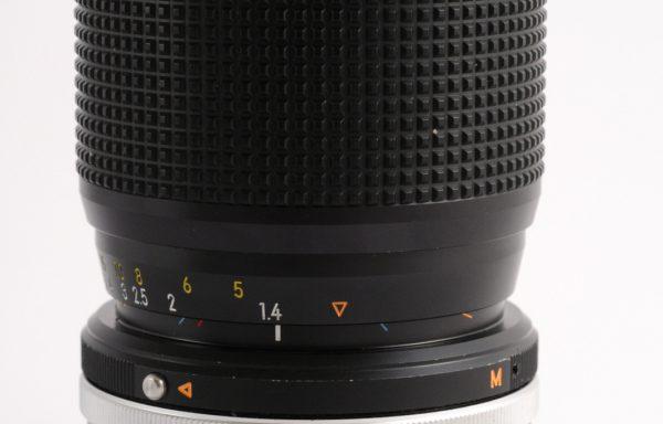 Obiettivo Nikkor AI-S 35-105mm f/3,5-4,5
