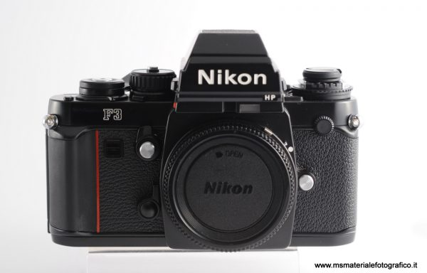 Fotocamera Nikon F3 HP