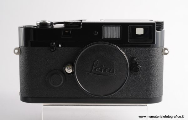Fotocamera Leica MP Nera 0.85 (2004)