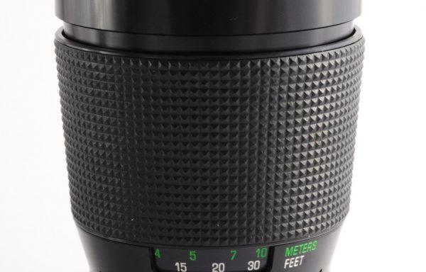 Obiettivo Vivitar Serie 1 200mm f/3 per Pentax