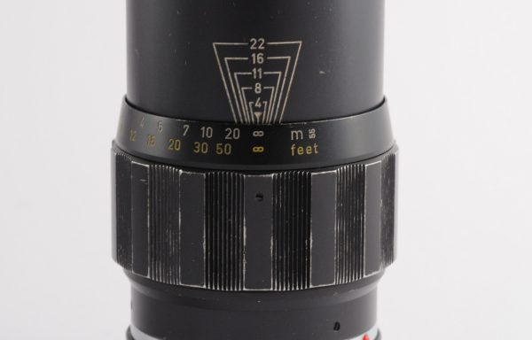 Obiettiva Leica M Tele-Elmar 135mm f/4