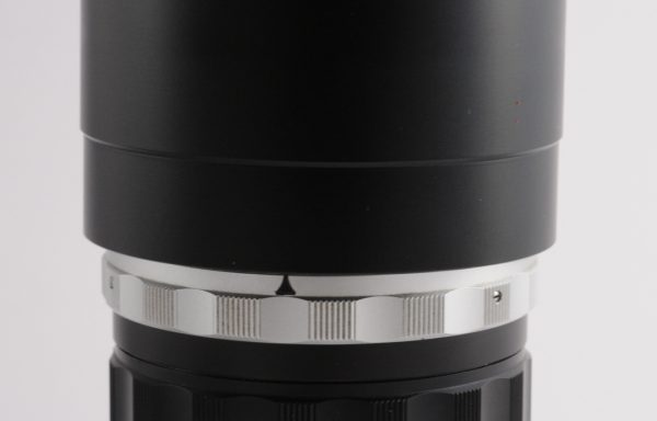 Obiettivo Leica M Telyt 200mm f/4 per Visoflex