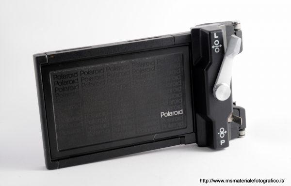 Dorso Polaroid 4×5
