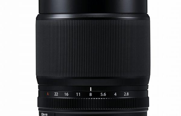 Obiettivo Fujifilm Fujinon XF 80mm f/2.8 R LM OIS WR Macro