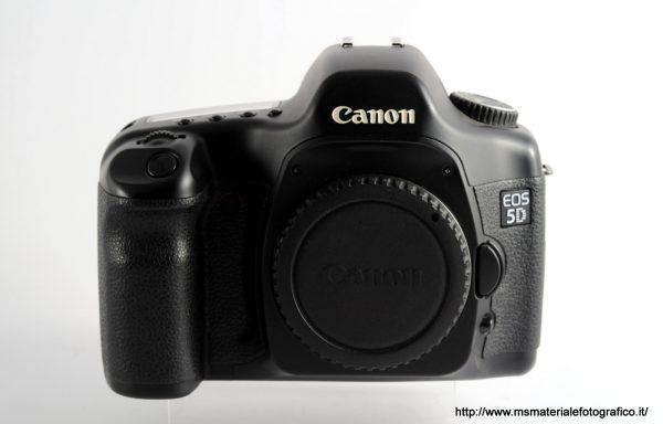 Fotocamera Canon EOS 5D