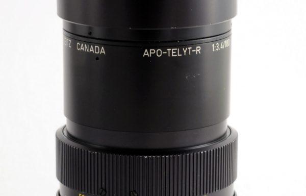 Obiettivo Leica Apo-Telyt-R 180mm f/3,4