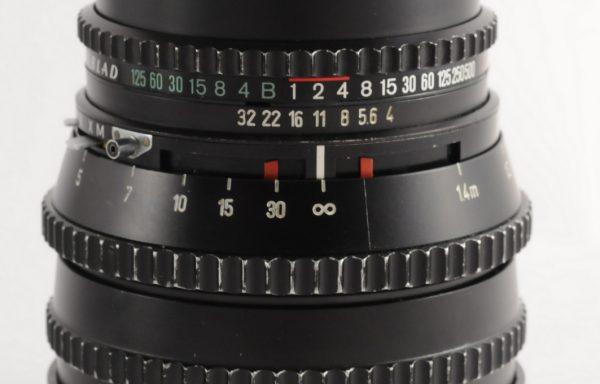 Obiettivo Hasselblad Opton 150mm f/4