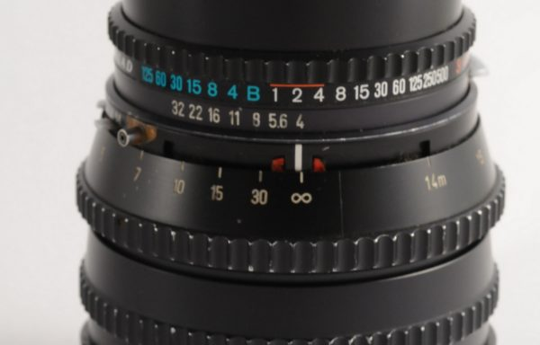 Obiettivo Hasselblad Sonnar 150mm f/4