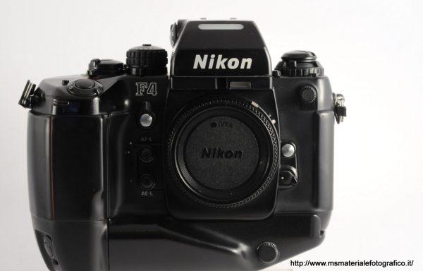 Fotocamera Nikon F4s