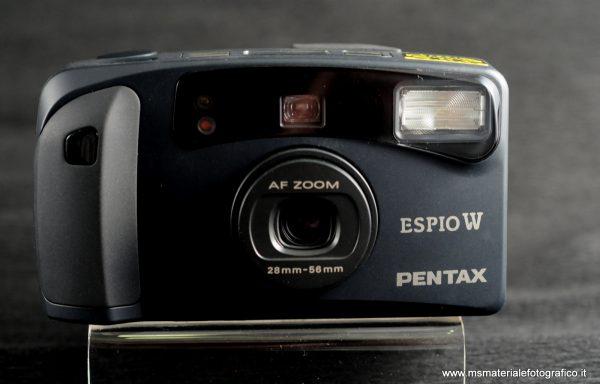 Fotocamera Compatta Pentax Espio W AF Zoom 28-56mm
