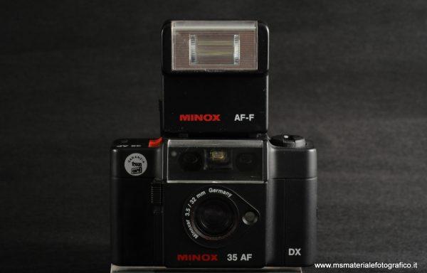 Fotocamera Compatta Minox 35 AF