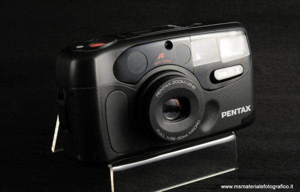 Fotocamera Compatta Pentax Zoom 60-X