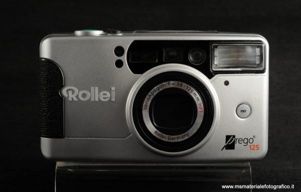 Fotocamera Compatta Rollei Prego 125