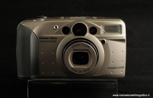 Fotocamera Compatta Praktica Zoom 700 AF