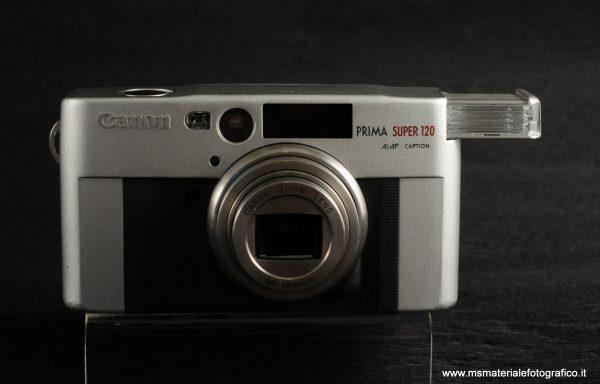 Fotocamera Compatta Canon Prima Super 120