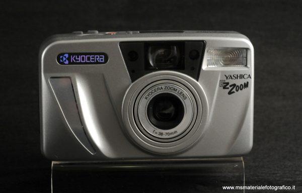 Fotocamera Compatta Yashica Kyocera EZ Zoom