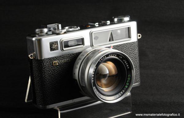 Fotocamera Compatta Yashica Electro 35 GSN