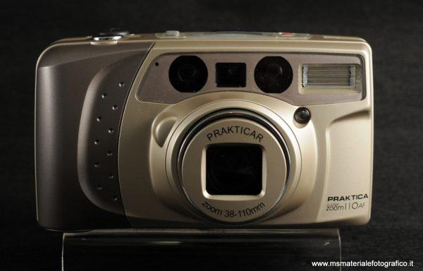 Fotocamera Compatta Praktica Super Zoom O AF
