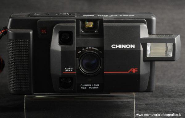 Fotocamera Compatta Chinon AF
