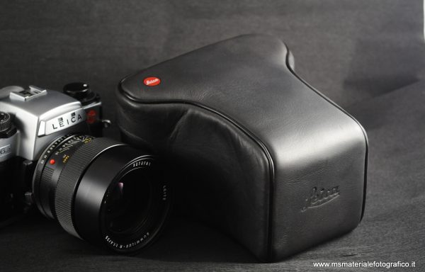 Custodia Leica R (new old stock)