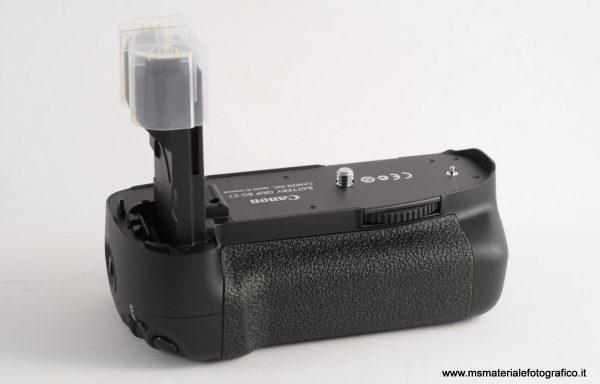 Impugnatura Canon BG-E7