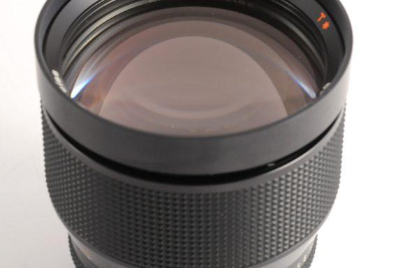 Obiettivo Contax Zeiss Planar 85mm f/1,2