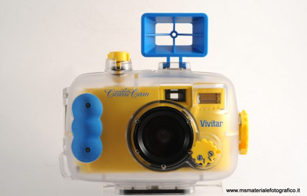 Fotocamera Vivitar Cruise Cam