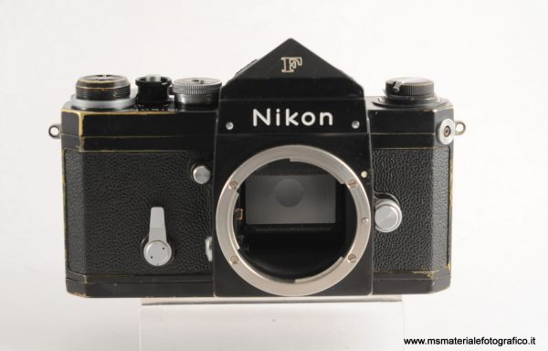Fotocamera Nikon F Nera