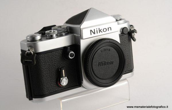 Fotocamera Nikon F2