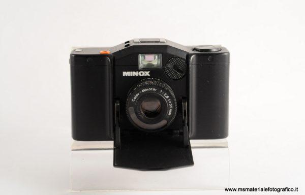 Fotocamera compatta Minox 35 GL
