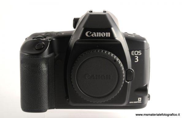 Fotocamera Canon EOS 3