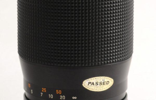 Obiettivo Contax 135mm f/2,8 Sonnar