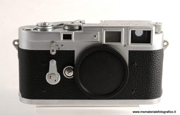 Fotocamera Leica M3 (1955)