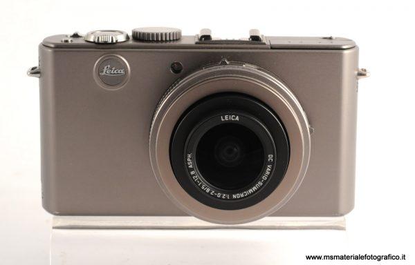 Fotocamera Leica D-Lux 4