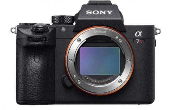 Fotocamera Sony A7 R III